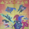 1543 Justice League Batman Superman Serviette
