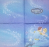1584 Disney Princess Cinderella Serviette