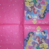 1614 Disney Princess Serviette
