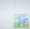 1628 My little Pony Serviette