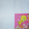 1651 Looney Tunes Tweety Serviette