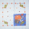 1654 Looney Tunes Bugs Bunny Space Jam Serviette