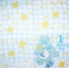 1738 Glücksbärchis Care Bears Boy Birthday Serviette