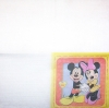 1756 Mickey und Minnie Serviette