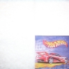 1763 Hot Wheels Rennwagen Serviette