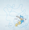 1771 Donald Duck Serviette