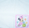 1787 Minnie Maus Baby Serviette