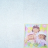 1798 Cabbage Patch Kids Serviette