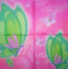 2058 Barbie Fairytopia Serviette