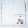 2086 Holly Hobbie Christmas Serviette