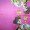 2143 Toy Story Serviette