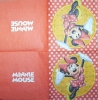 2214 Minnie Serviette