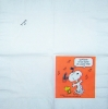 2221 Snoopy Serviette