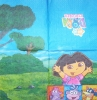 2329 Dora the Explorer Serviette