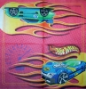 2362 Hot Wheels Serviette