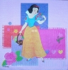 2412 Disney Princess Snow White Serviette