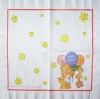 2471 Glücksbärchis Care Bears Birthday Serviette