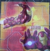 2489 Iron Man Serviette