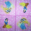 2505 Disney Princess Serviette