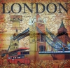 2715 London Serviette