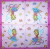 2727 Fairies Serviette
