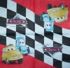 2728 Disney Pixar Cars Serviette