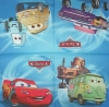 2731 Disney Pixar Cars Serviette