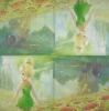 2753 Disney Fairies Tinkerbell Serviette