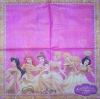 2755 Disney Princess Serviette
