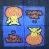 2821 Pokemon Halloween Serviette