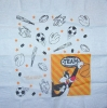 2851 Looney Tunes Serviette