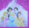 2868 Disney Princess Serviette