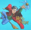 2940 Harry Potter Serviette