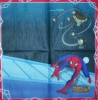 3712 Spiderman Serviette