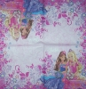 3782 Barbie Serviette