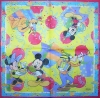 3867 Mickey und Minnie Serviette