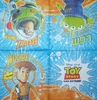 4107 Toy Story Serviette