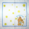 4167 Glücksbärchis Care Bears Birthday Serviette