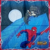 4227 Spiderman Serviette