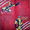 4234 Wolverine and the X-Men Serviette