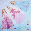 4259 Princess Serviette