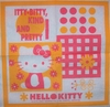 4801 Hello Kitty Serviette