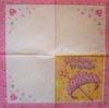 4826 Princess Birthday Serviette
