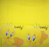 4951 Looney Tunes Tweety Serviette