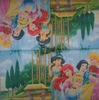 5488 Disney Princess Serviette
