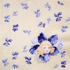 5571 Flower Fairies Serviette