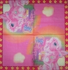 5588 My little Pony Serviette