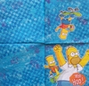 5626 Simpsons Serviette
