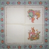 5741 Beatrix Potter Serviette