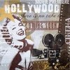 5775 Marilyn Monroe Cinema Hollywood Serviette